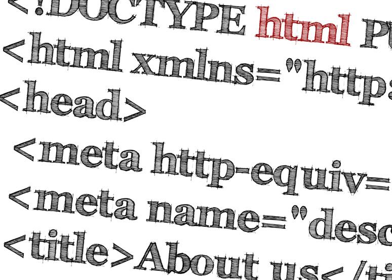 html script highlight