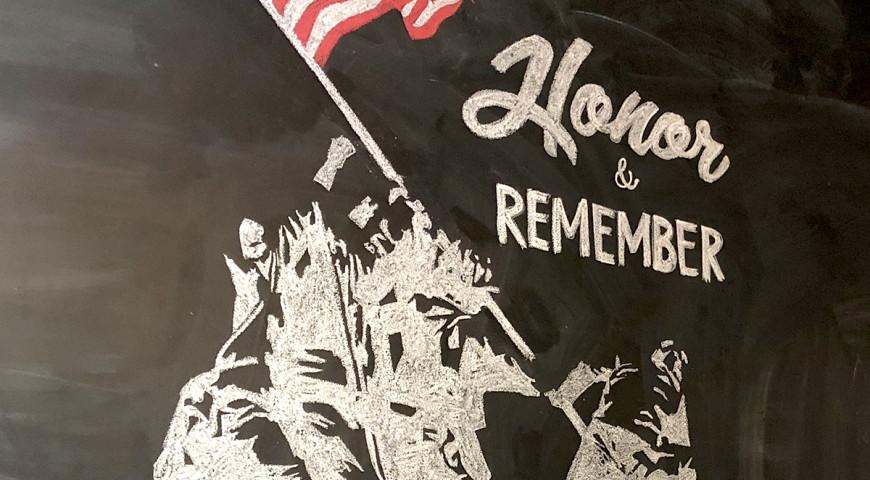 Memorial Day 2019